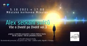 5.10.2021 Knihovna Mikulov