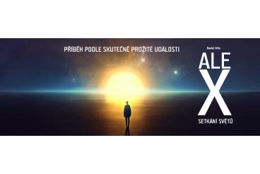 ALEX - Setkání světů - rozhovor