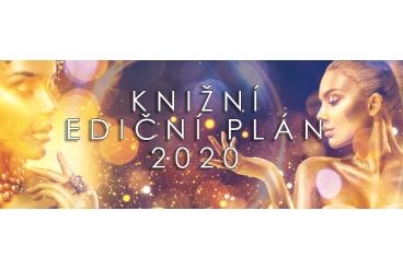 Knižní ediční plán 2020