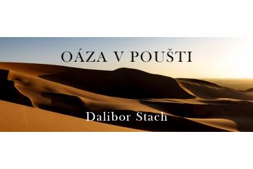OÁZA V POUŠTI - Dalibor Stach - 2010