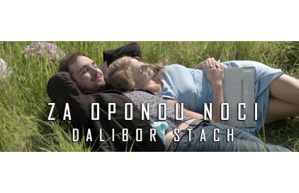 ZA OPONOU NOCI - Dalibor Stach - 2012