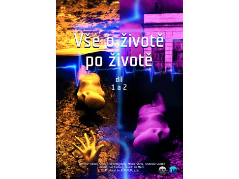 Vše o životě po životě 1 a 2 - DVD předprodej