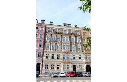 Pronájem bytu Praha 1, Opletalova 43