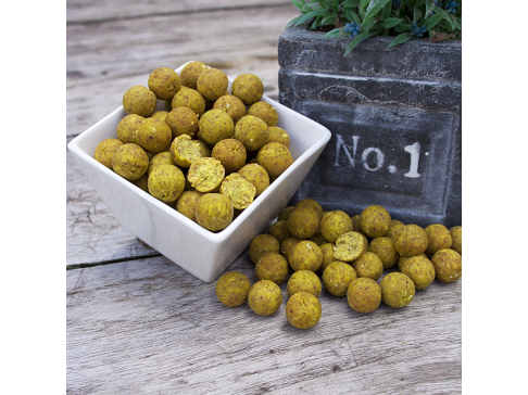 Essential Boilies Pineapple 1kg