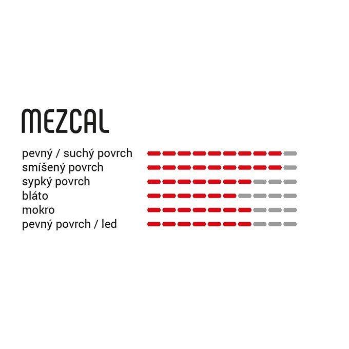 Vittoria Mezcal III 29x2.6 rigid full black