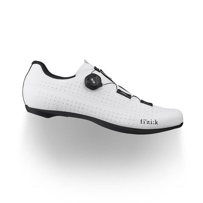 FIZIK Tempo R4 Overcurve-white/black