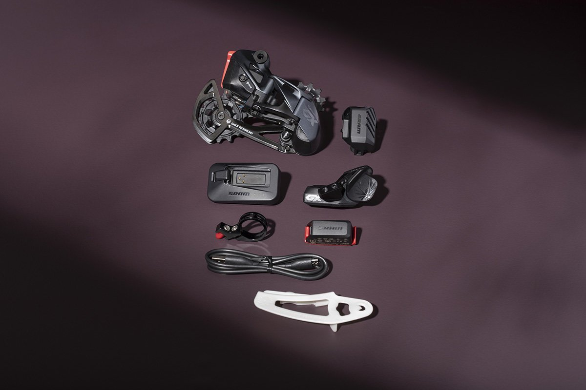GX Eagle AXS Upgrade Kit