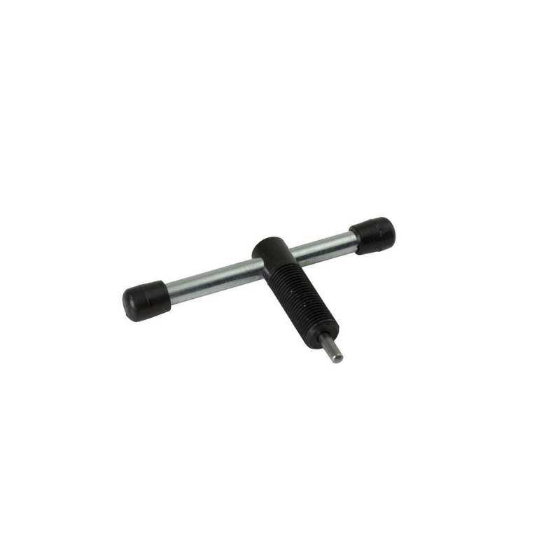 Nýtovací šroub s čepem a kličkou, pro kód 89412