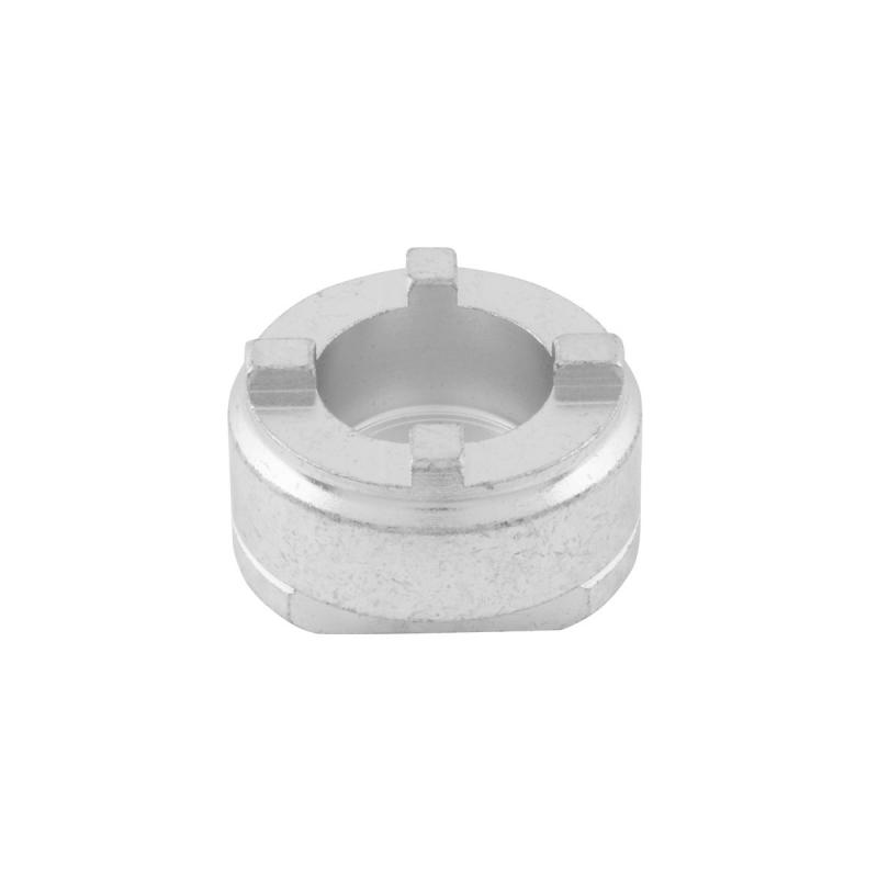 Stahovák pastorku BMX 4z, osa 10 mm, kalený, pozink