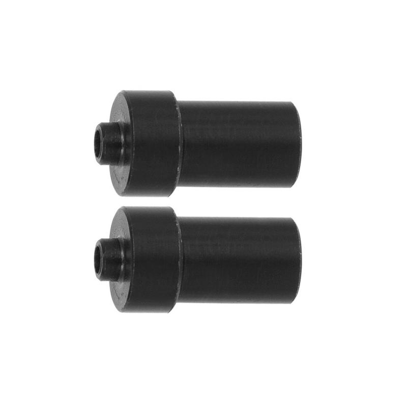 Adaptér na 20 mm osu do centrovací vidlice UNIOR