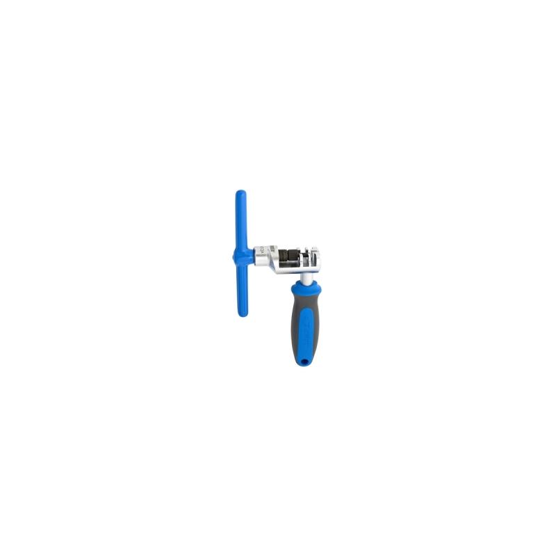 Nýtovač řetězu UNIOR PROFI pro 6 - 11k řetěz