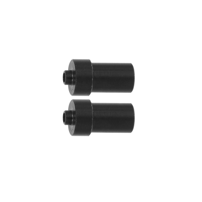 Adaptér na 12 mm osu do centrovací vidlice UNIOR