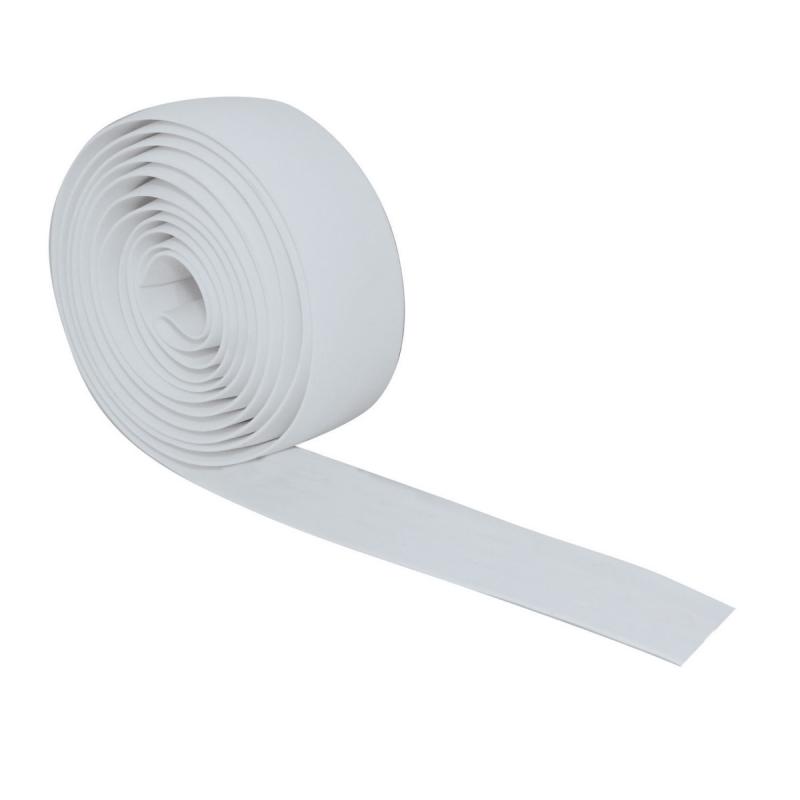 Omotávka FORCE silikon-pěna, bílá