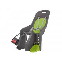 AUTHOR sedačka Bubbly Maxi FF X8 zelená/šedá