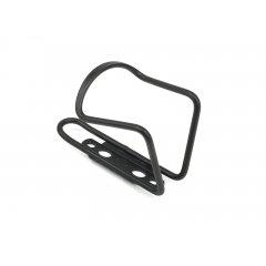 Košík ABC-Junior černá