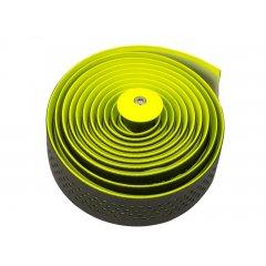 Omotávka AGR-Gel X7 (černá/neon žlutá)