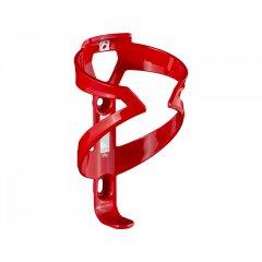 Bontrager košík na láhev Elite, Red