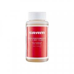 SRAM brzdová kapalina DOT 5.1 FLUID 4OZ(120ML)