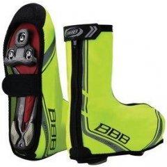 BBB návleky na boty WaterFlex neon