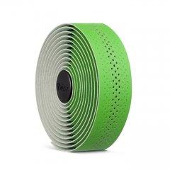 FIZIK Tempo Microtex Bondcush Classic 3mm Green