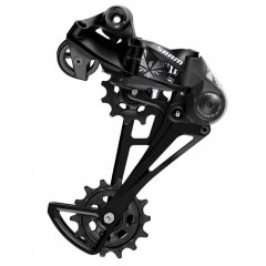 SRAM přehzovačka NX EAGLE, 12 rychlostí, černá