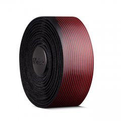 FIZIK Vento Microtex Tacky 2mm Bicolor Black/Red