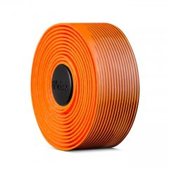 FIZIK Vento Microtex Tacky 2mm Bicolor Orange Fluo/Black