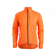 Bontrager bunda Circuit Windshell, Radioactive Orange