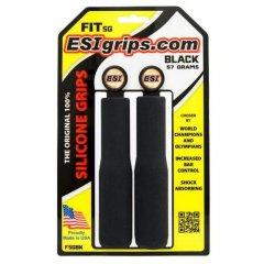 ESI grips CHUNKY Fit SG gripy, 57g - black