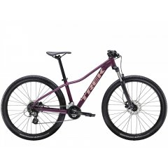 TREK Marlin 6 WSD, Matte Mulberry, model 2021