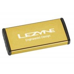 LEZYNE Metal Kit Gold/HI Gloss