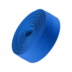 Bontrager korková omotávka na řídítka s gelem, Royal Blue