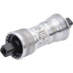 SHIMANO středové složení BB-UN55 osa 4hran 73 mm, 118 mm