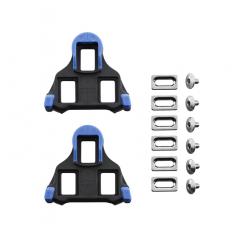 SHIMANO zarážky SM-SH12, vůle 2°, modré