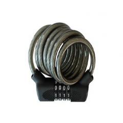 Trelock zámek spirálový RS 150-10 Code