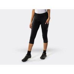 Bontrager dámské kalhoty Vella Knicker, velikost S, černá