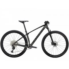 TREK Procaliber 9.5, Lithium Grey/Trek Black, model 2021