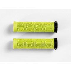 Bontrager Grip XR Trail Comp, recyklovaný plast, Volt