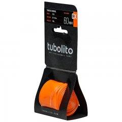 TUBOLITO TUBO CX/GRAVEL 30-40mm, FV42, 55g