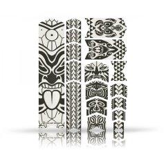 Fólie na rám Riesel: Tape 3000, maori