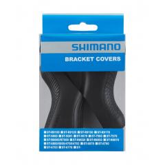 SHIMANO grifgumy ST-R8050, černá