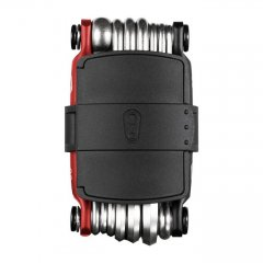 CRANKBROTHERS Multi-20 Tool Black/Red