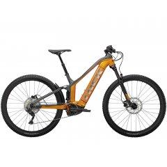 TREK Powerfly FS 4 625W, Factory Orange/Lithium Grey, model 2021