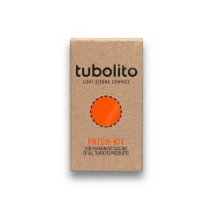 TUBOLITO TUBO PATCH KIT- lepící opravná sada
