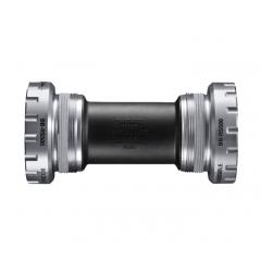 SHIMANO středové složení TIAGRA BB-RS500, pro 2díl. integr. kliku 68 mm BSA