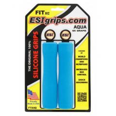 ESI grips FIT XC, aqua, 65 g