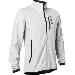 FOX Ranger Fire Jacket, Light Grey