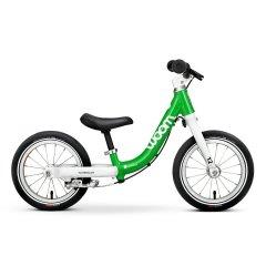 """Dětské kolo WOOM 1, 12"""", Classic Green"""