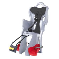 Dětská sedačka B-ONE STANDARD zadní, stříbrná-černá