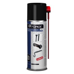 Mazivo-sprej FORCE Carbon Grip 200ml